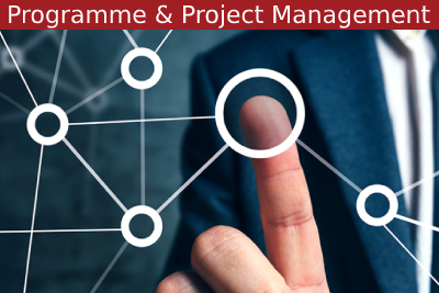 Programme and Project Management Courses