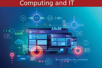 Computing and Information Technology Courses