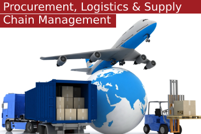 Procurement, Logistics and Supply Chain Management Courses