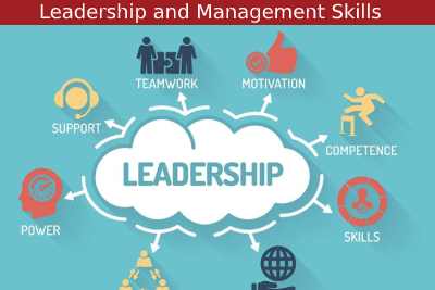 Leadership and Management Skills Courses