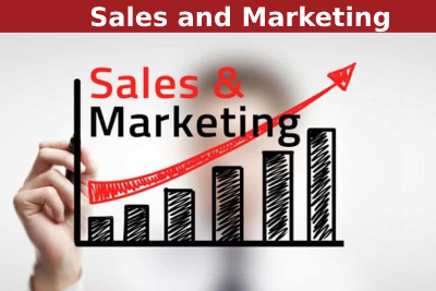 Customer Service, Sales and Marketing Courses