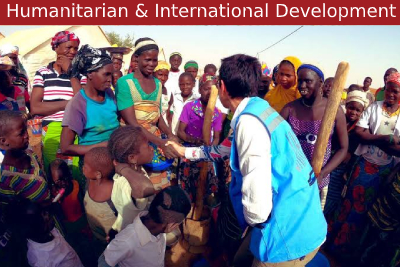Humanitarian and NGOs Management Courses