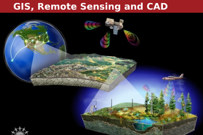 GIS and Remote Sensing Courses