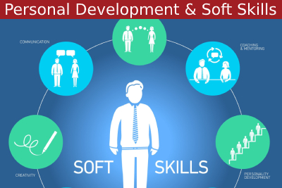 Personal Development and Soft Skills Courses