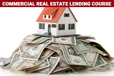 Commercial Real Estate Lending Course