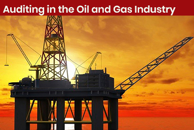 Auditing in the Oil and Gas Industry Course