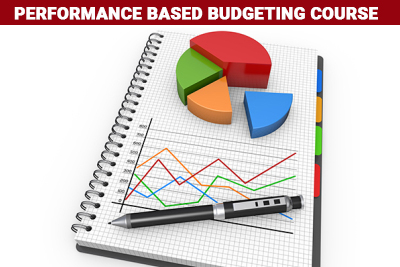 Performance Based Budgeting Course
