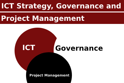 ICT Strategy, Governance and Project Management Course