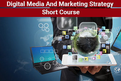 Digital Media And Marketing Strategy Course