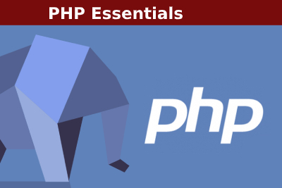 PHP Essentials Course