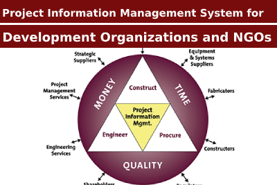 Project Information Management System for Development Organizations and NGOs Course
