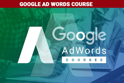Google Ad Words Course