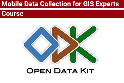 Mobile Data Collection for GIS Experts Course