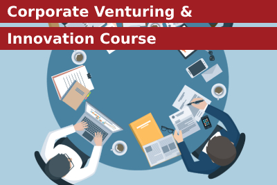 Corporate Venturing and Innovation Course
