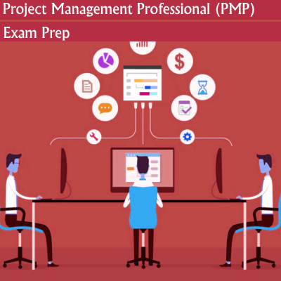 Project Management Professional (PMP) Exam Prep Course