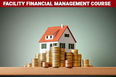 Facility Financial Management Course