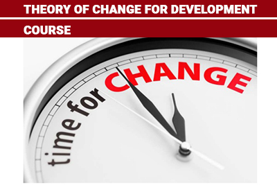 Theory of Change for Development Course