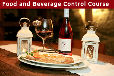 Food and Beverage Control Course