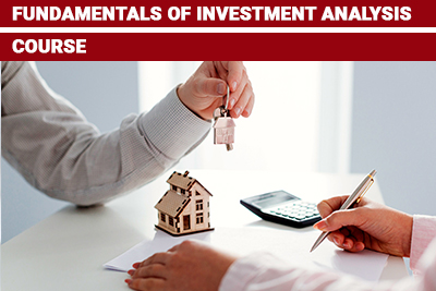 Fundamentals of Investment Analysis Course