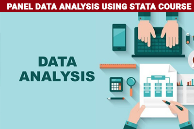 Panel Data Analysis using Stata Course