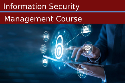 Information Security Management Course