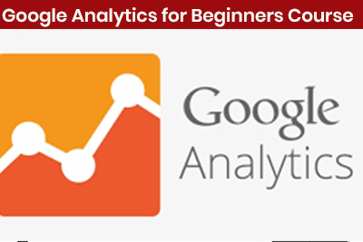 Google Analytics for Beginners Course