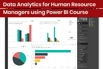 Data Analytics for Human Resource Managers using Power BI Course