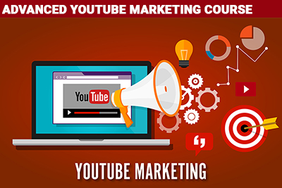 Advanced YouTube Marketing Course