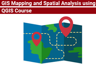 GIS Mapping and Spatial Analysis using QGIS Course