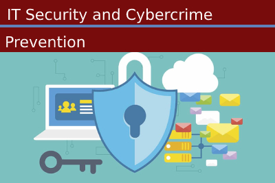 IT Security and Cybercrime Prevention Course