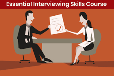 Essential Interviewing Skills Course