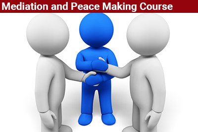Mediation and Peace Making Course