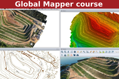 Global Mapper course
