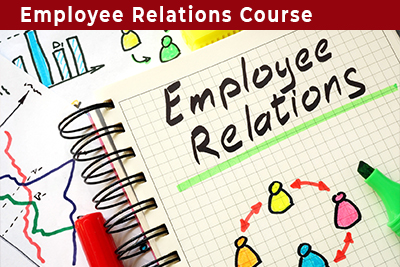 Employee Relations Course