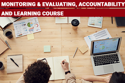 Monitoring & Evaluating, Accountability and Learning Course