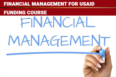 Financial Management for USAID Funding Course
