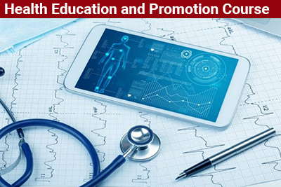 Health Education and Promotion Course