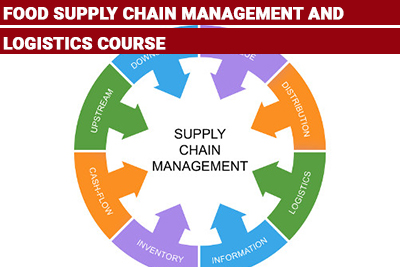 Food Supply Chain Management and Logistics Course