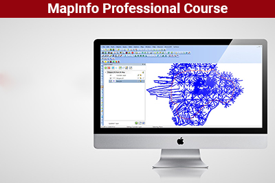 MapInfo Professional Course