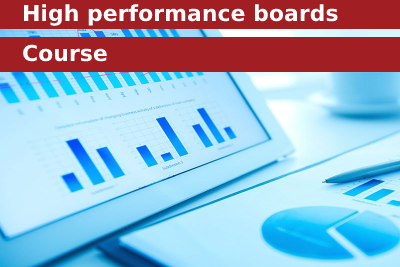 High performance boards Course