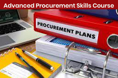 Advanced Procurement Skills Course