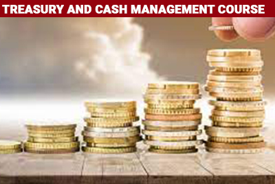 Treasury and Cash Management Course