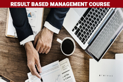Result Based Management Course