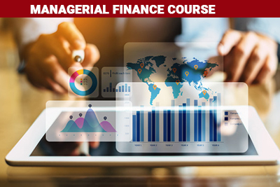 Managerial Finance Course