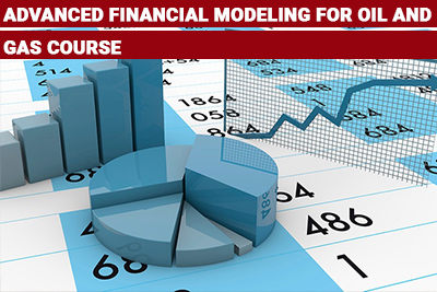 Advanced Financial Modeling for Oil and Gas  Course