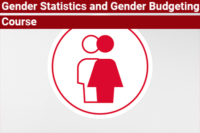 Gender Statistics and Gender Budgeting Course