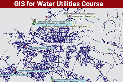 GIS for Water Utilities Course