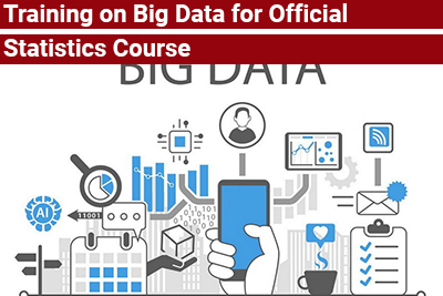 Training on Big Data for Official Statistics Course