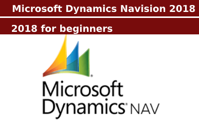 Microsoft Dynamics Navision 2018 for beginners Course