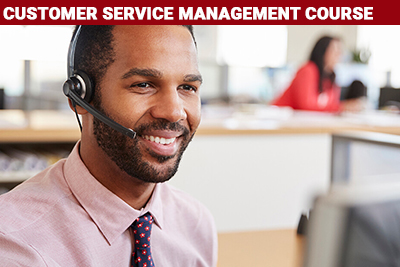 Customer Service Management Course